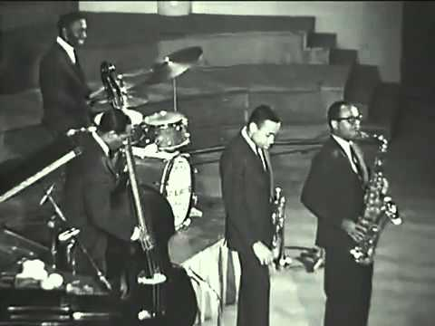 Art Blakey & The Jazz Messengers – Whisper Not