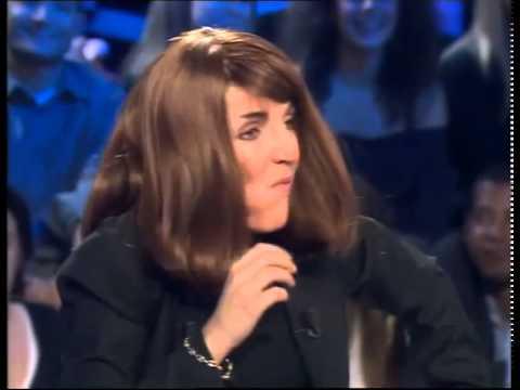Florence Foresti : Cécilia Sarkozy - On n'est pas couché