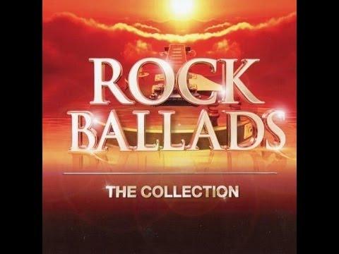 Rock Ballads The Best Of 70 90s