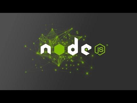 3-install Node.js on Windows تثبيت