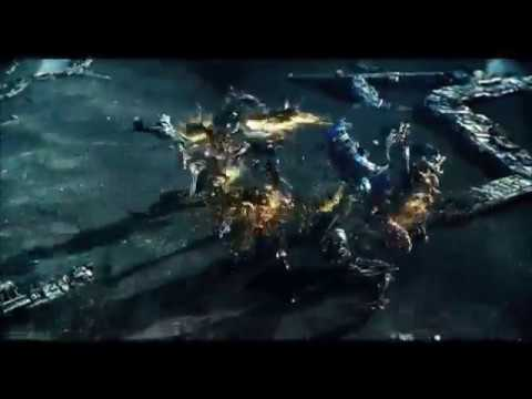 Transformers The Last Knight Monster