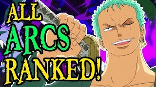 Download Video Every Arc in One Piece Ranked (Part 1) MP3 3GP MP4