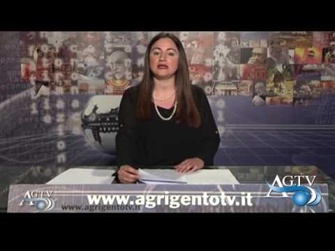 Telegiornale AgrigentoTv del 20-04-2017