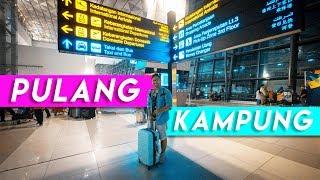 Video WIH BANDARA JAKARTA SUDAH BERUBAH TERNYATA!  | PULANG KAMPUNG PART 2 | REZZVLOG MP3, 3GP, MP4, WEBM, AVI, FLV Agustus 2018