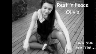 RIP Olivia Penpraze-Now you are free (bullied to death) - YouTube
