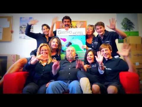 TV Gastro&Hotel: Redakce G&H v akci