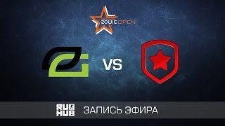 OpTic Gaming vs Gambit Gaming - DreamHack Winter - de_cobblestone
