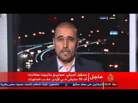 فيديو : ردود أفعال الرافضة من إعلان علماء الأمة
