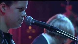 Arcade Fire - I'm Sleeping In A Submarine | Lowlands 2005 | Part 6 of 10