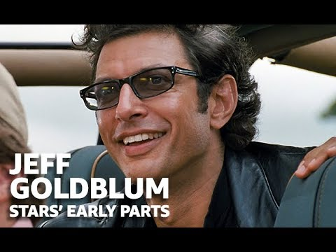Early Jeff Goldblum Acting Roles