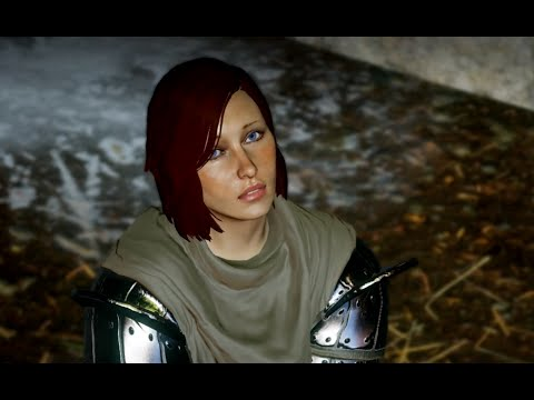 Dragon Age Inquisition - Episode 1 - story & cinematics (human female)