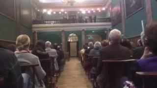 Concert de l'Ensemble Allegoria