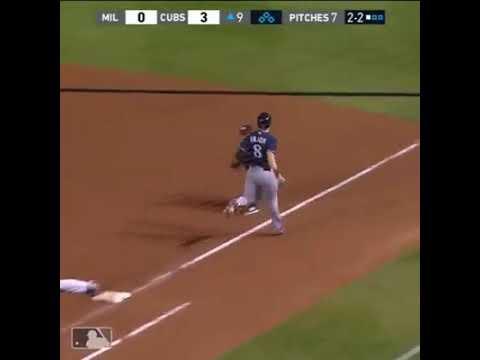 MLB | El Mago - Javier Baez Highlights