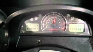 2. Vlog #91 CF Moto JetMax 250cc Scooter Walkaround