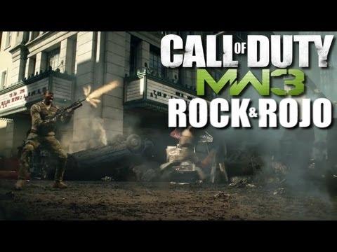 modern warfare 3 multiplayer - Wymagania i INFO - http://jarock.pl/gry/call-of-duty-modern-warfare-3/ Kup Grę - http://bit.ly/RockMW3 Nie jesteśmy mistrzami świata, ba... nie jesteśmy nawe...