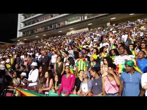 Jacky Gosee ESFNA 2015 Ethiopian Day - Fim Esat on KEFET.COM