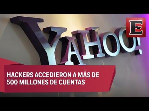 EU acusa a espías rusos de robo masivo de datos de Yahoo
