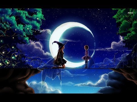 Magic Fantasy Music  - Tales of the Night