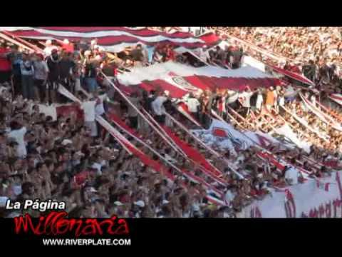 """""""Ay che bostero mirá que distintos somos"""" - http://www.riverplate.com - Los Borrachos del Tablón - River Plate - Argentina - América del Sur"""