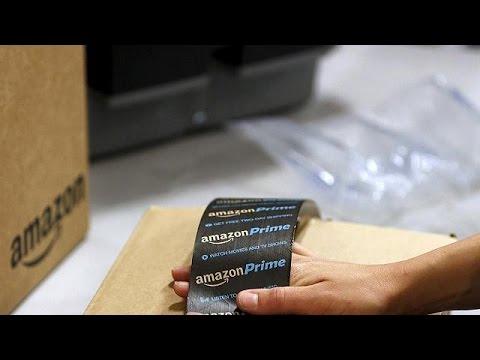 Το drone της Amazon εν δράσει… σε διαφημιστικό – economy