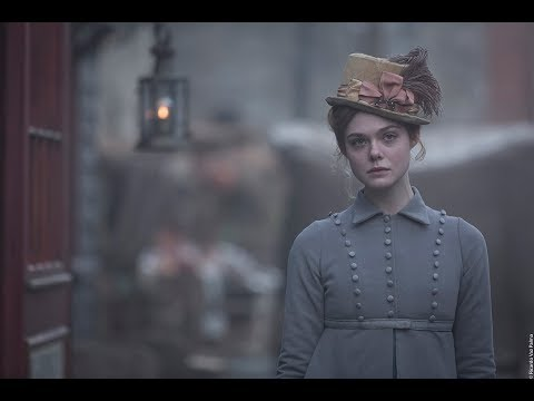 "Mary Shelley - Trailer 60"" (VE)?>"