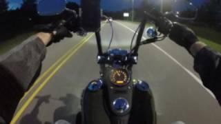 4. 2016 Harley Davidson Street Bob Review