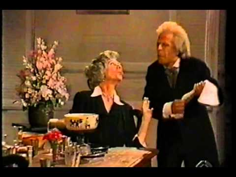 DINNER FOR ONE (Dialekt) WAMüller&BirgitteSteinegger1996.mp4