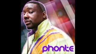 Phonte - Apologies