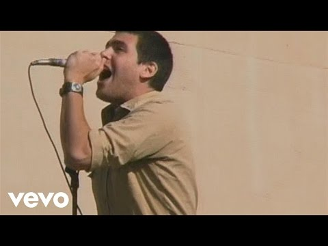 Alien Ant Farm - These Days online metal music video by ALIEN ANT FARM