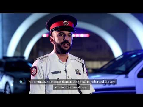 برنامج الأمن التلفزيوني الحلقة الخامسة 2015/9/3