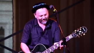 Video Marcel Kříž - Blues o čtyřech šancích, Hradecký slunovrat 2015