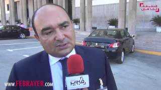 """بلخياط.. ها علاش صوت """"خوكم منصف"""" البارح على بكوري رئيس حزب البام واليوم صوتت على البيجيدي"""