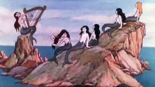 Silly Symphony - King Neptune 1932