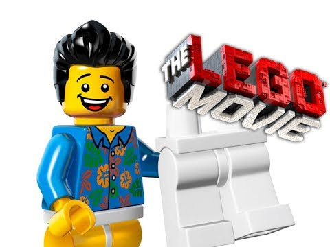 LEGO - If you are excited for The Lego Movie Videogame hit that like button ! ===Awesome Sauce=== SUBSCRIBE TO MY VIDEOS HERE : http://youtube.com/subscription_center?add_user=Blitzwinger FOLLOW ME...