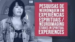 Neuroimaging Spiritual Trance States