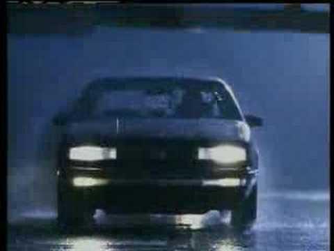 Bud Ice - Penguin - 1996 TV Commercial