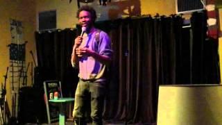 Yedoye Travis - The Good Stuff
