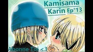 Nonton Kami Chama Karin 13 Vostfr Film Subtitle Indonesia Streaming Movie Download