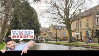 Bourton on the Water United Kingdom  City new picture : Bourton Croft Cottage - Bourton on the Water, United Kingdom - HD Review