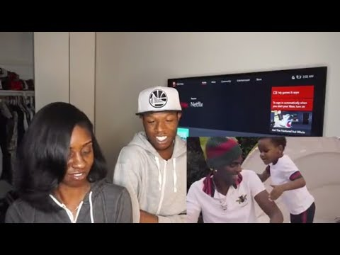 Young Dolph - Believe Me (Music Video) - Reaction (видео)