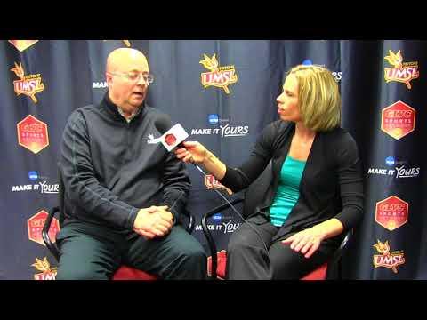 Men's Basketball Update With Coach Sundvold