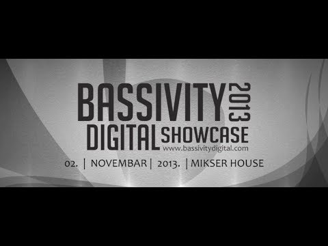 tru - BASSIVITY DIGITAL SHOWCASE - 2.11.2013 u Mikser House-u! Event - https://www.facebook.com/events/425169457593200/ NASTUPAJU! Sivilo Žuti Cantwait Eeva Struka...