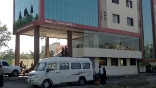 Hotels in Shirdi YouTube video