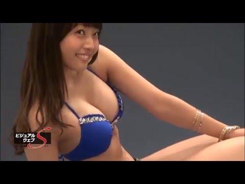 Futamura Haruka's Gravure Movie (видео)