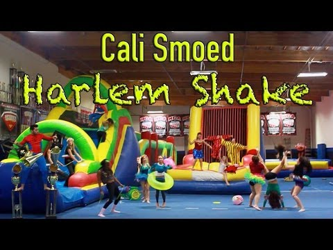 The Harlem Shake – SMOED 2014