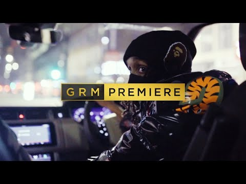 GeeYou – Drip [Music Video] | GRM Daily