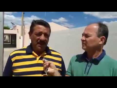 TV + Pajeú: Em Iguaracy, um motorista de ambulância derrotou o chefe prefeito
