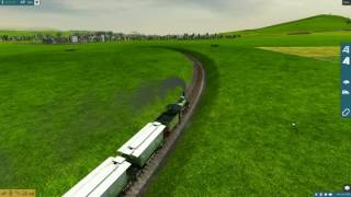 Just a sneeky train ride with me chatting about train fever and the weekend video upload of zorin lite beta...Dozo..!!Get Train Fever On Steam Now: http://store.steampowered.com/app/304730/Train_Fever/
