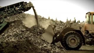 250-ти летняя история завода Олофсфорс в кратком интересном видеоролике