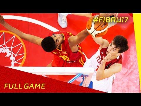 Directo: Mundial Sub-17, semifinal España – Turquía